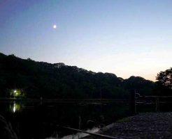 【奈良県心霊スポット】くろんど池
