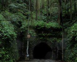 【愛知県心霊スポット】旧伊勢神トンネル
