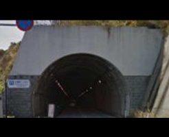 【秋田県心霊スポット】生鼻埼トンネル