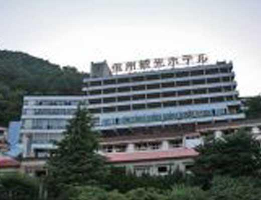 信州観光ホテル風景写真