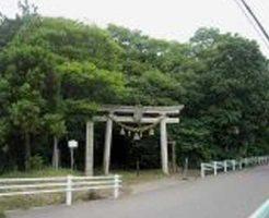 【石川県心霊スポット】天狗の森(八坂神社)