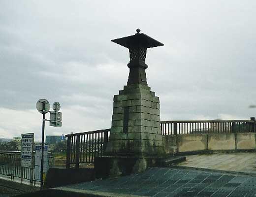 九十九橋風景写真