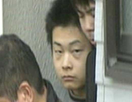 渋谷区短大生切断遺体事件加害者イメージ
