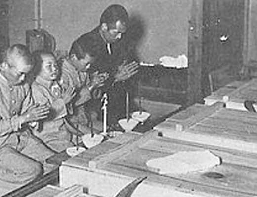 津山事件被害者