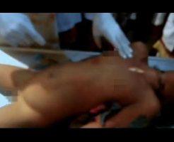 【少女解剖】レイプされて殺されてしまった女の子を今から解剖していく・・・ ※グロマップ