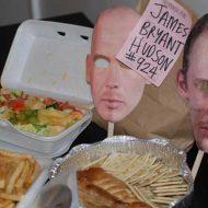 【ラストミール】ガチ死刑囚が最後の食事として選んだものがこれ→肉にアイスに少女の死体?ファッwww ※衝撃画像動画