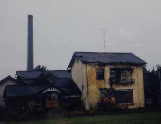 河南病院風景写真