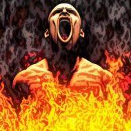 【グロ動画】ベネズエラの囚人マジ半端ないってw 溶けた鉄ぶっかけて拷問するとか頭おかしい過ぎるやんけwww