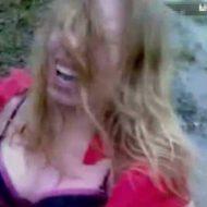 【レイプ動画】男集団に追いかけられた女の子 ボコボコにされて連れ込まれる・・・ ※グロマップ