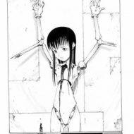 【グロアニメ】マンコに試験官 ミミズジュースを飲まされたハードないじめられっ子の少女による復讐劇などのオムニバス なるたる