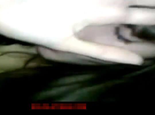 【ガチレイプ】嫌がっている美少女JKさんを脅しながら力づくでハメ撮りした結果→顔隠すしぐさがたまらんねんけどw ※無修正エロ動画
