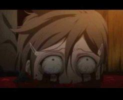 【グロアニメ】コープスパーティーとかいう女子校生さんが惨殺されて死んでいくトラウマアニメについてw