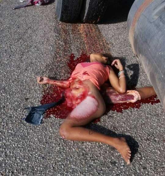 中学生 少女 死体 事故 グロ画像