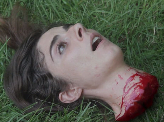 【グロ動画】例え女でも残虐に殺されるメキシコ麻薬カルテルによる処刑映像・・・ ※殺人