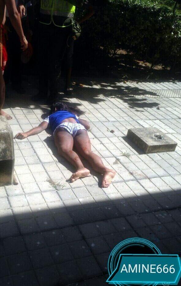 14歳少女自殺死体