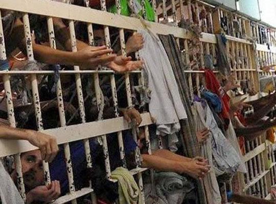 【衝撃】カースト最底辺 刑務所内でレイプ犯がどんなことになってるか知ってる?