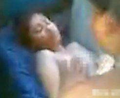 【本物レイプ】叫び声注意 拉致された少女が犯されていくガチ映像が怖すぎるんだが・・・