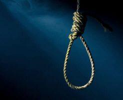 【グロ画像】18歳の少女が首つり自殺死してるんだが いったい何があったんだよ・・・