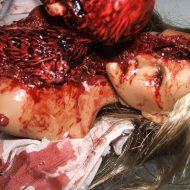 【グロ画像】レイプ魔やキチガイに惨殺された女の子の死体コレクション・・・