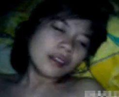 【ガチレイプ】巨乳少女が寝ているところを夜這いしてく 同級生が撮影した強姦映像流出・・・