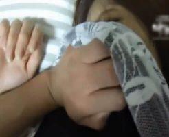 【ガチレイプ】「いやぁ・・・」無理やり犯されてる女子大生の悲鳴がこだまする個人撮影映像が流出・・・