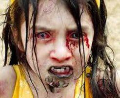 【閲覧注意】3歳の幼女が強姦魔にレイプされ殺されてしまった現場・・・