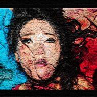 【グロ画像】マンコとアナルが丸出し状態で首カットされて殺された女の子の死体とかwww