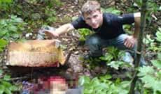 【グロ動画】「ウクライナ21」とかいう有史初のスナッフフィルムが閲覧注意過ぎる・・・