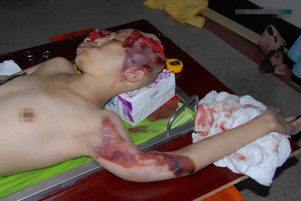 JC少女死体グロ画像