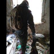 【おそロシア】抵抗するテロリスト達を問答無用で爆破 バラバラにして殲滅
