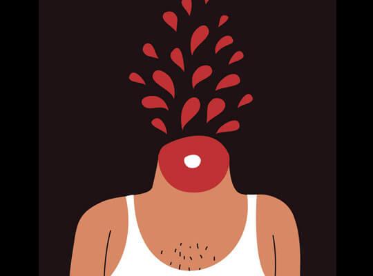 【isis グロ】10秒で斬首された男性 切られた首の断面図が生々し過ぎる・・・