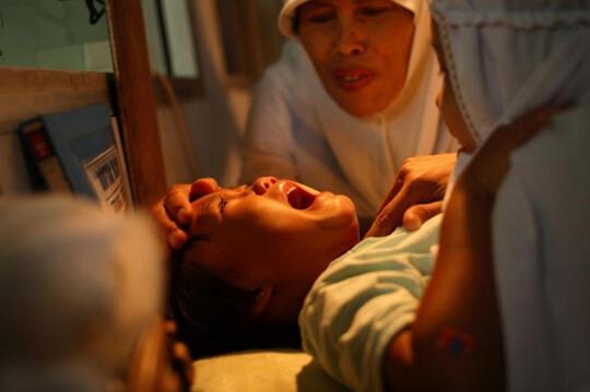 割礼(FGM)画像