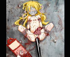 【リョナ】発達途上の少女を死ぬまで拷問した結果→これで抜いてる奴ヤバいだろwww