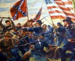 【閲覧注意】70万以上が戦死 奴隷制を廃止するため戦った「南北戦争」での捕虜や現場の風景写真