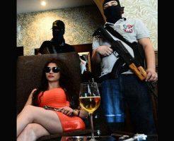【衝撃】麻薬カルテルでも走って逃げるレベル 150人以上惨殺したメキシコ人美女「ラ・チャイナ」