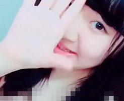 【jc エロ】※無修正 中○生ぐらいの日本人少女が全裸でおマンコくぱぁ~しとるwww
