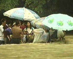 【玄倉川水難事故】度重なる警告無視の数々 DQNの川流れ事件の詳細 自業自得過ぎてもう・・・