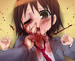 【閲覧注意】暴徒化した群衆にリンチされ続けた女 顔面血まみれにされて燃やされる・・・