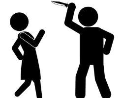 【閲覧注意】キチガイ夫「妻刺し殺したら警察来たのでフルチン息子を盾にして立てこもってみた」