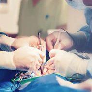【グロ動画】高画質 心臓に命中してしまった弾丸を摘出する主観手術映像