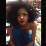 【少女虐待】父親が娘(10歳)の顔面を容赦なく殴りつけ鞭打ちし続けた結果・・・