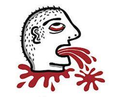 【グロ動画】メキシコ麻薬カルテルによる斬首処刑 切り口から流れる大量の血がエグ過ぎる・・・
