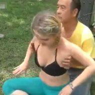 【セクハラ】女の子は無料w中国の伝統マッサージ ジャパニーズAV定期w