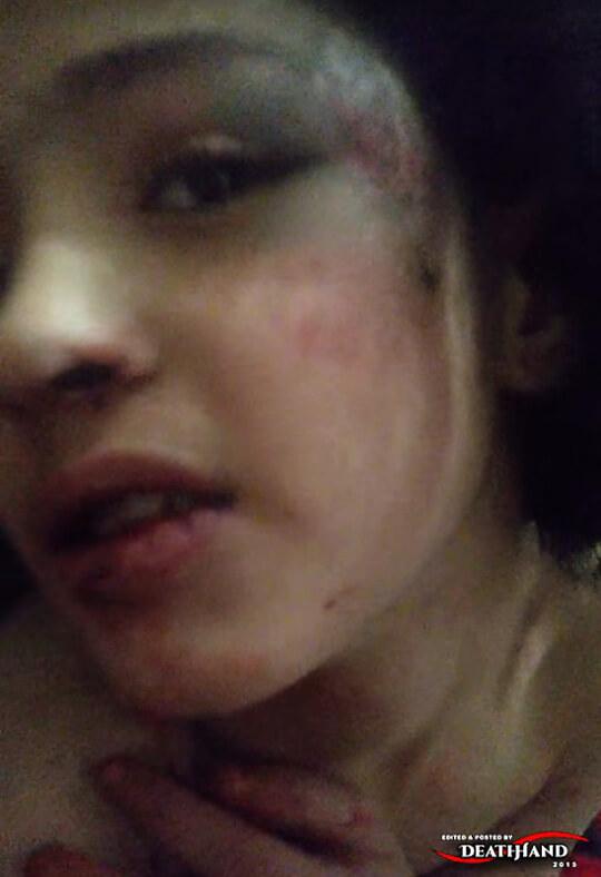 少女虐待死グロ画像