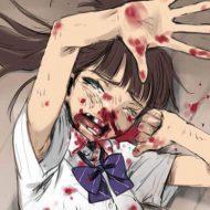【グロ画像】セックスを拒否したjk キチガイにフルボッコにされ殺害される・・・