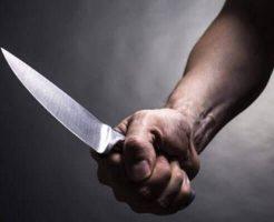 【グロ動画】※悲鳴注意 リンチされた後刃物でズタズタに刺し殺されて処刑されていく光景