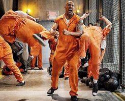 【閲覧注意】色んな意味で自由過ぎる刑務所がこちら 死体を解体して楽しむキチガイ達・・・