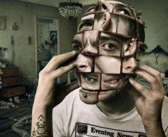 【人間パズル】ここまで細かくバラバラになった人間って見たことある?
