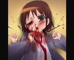 【集団リンチ】女の子を血だらけになるまで殴って指詰めした挙句 脱がして全裸徘徊させるとかヤバいだろ・・・