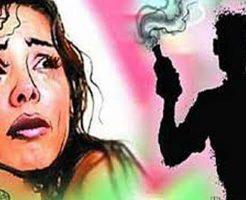 【閲覧注意】アシッドアタック受けた女性 顔が溶かされ表情が無くなる・・・